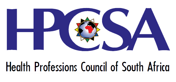 HPCSA Logo